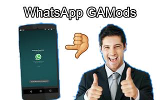WhatsApp Plus v4 by GAMods