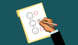 Feedback is vital – even when things are going well