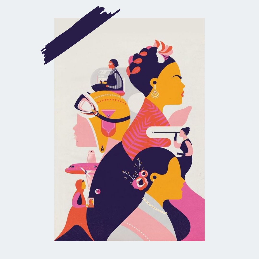 mulher_raças