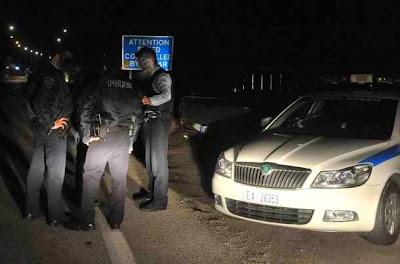 Αποτέλεσμα εικόνας για Συμπλοκή της αστυνομίας με εμπόρους ναρκωτικών filiates
