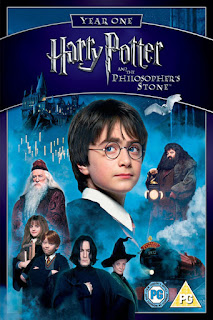 Harry Potter song ngữ anh việt