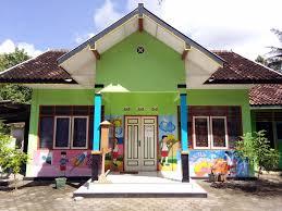 Profil Perpustakaan Desa Srikayangan, Desa Srikayangan, Kulonprogo Yogyakarta