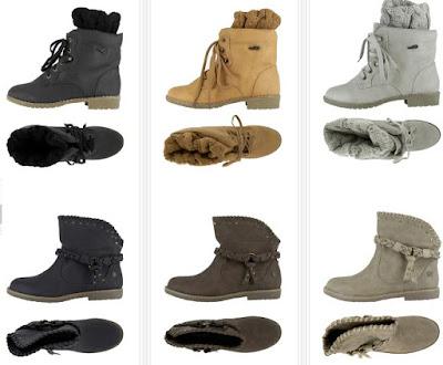 zapatos chicas