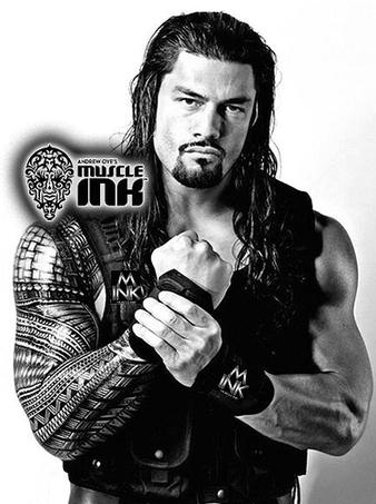 Roman Reigns 2018 Photos And HD Wallpapers