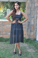 Pragya Nayan New Fresh Telugu Actress Stunning Transparent Black Deep neck Dress ~  Exclusive Galleries 019.jpg