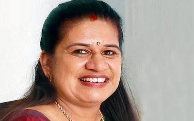 Doctor Hema Divakar Recieves 'Global Asian of the Year' Award