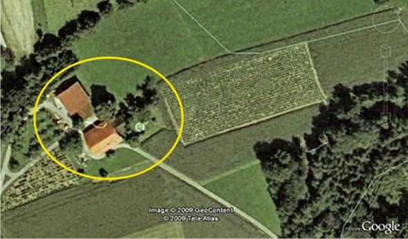 Penggelapan Pajak Villa Sardina