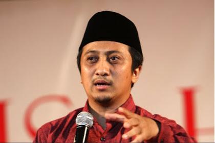 Masuk Timses Jokowi? Ini Jawaban Ust. Yusuf Mansyur?