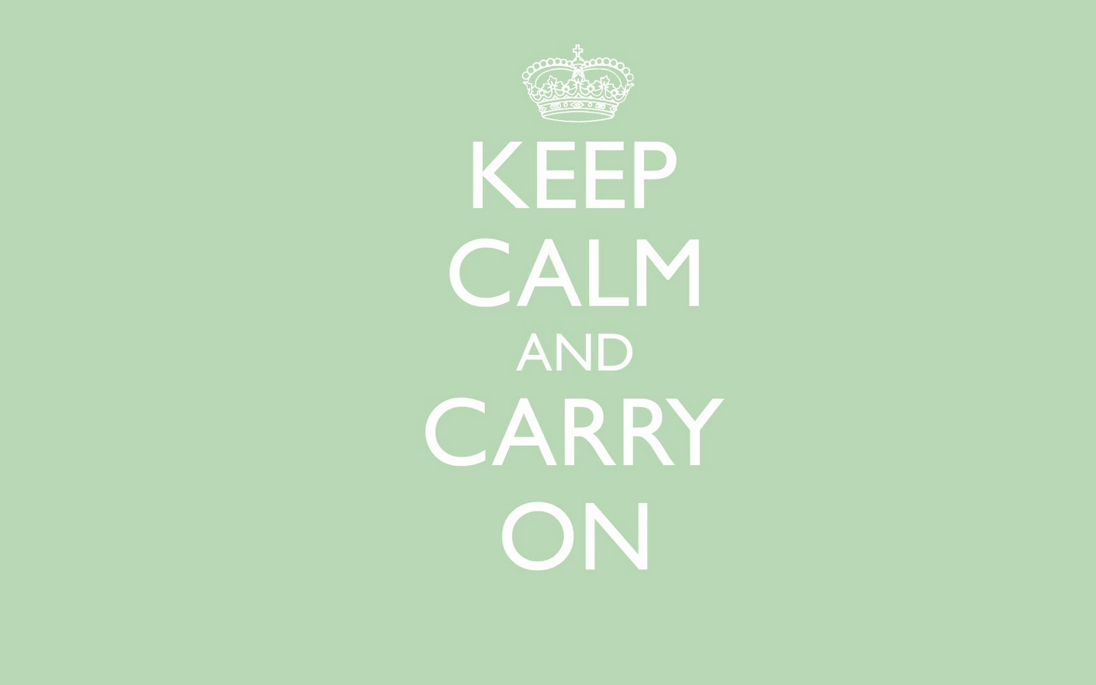 Ls 3d Girl Wallpaper Wallpapers Photo Art Keep Calm And Carry On Wallpaper