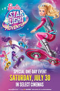 Barbie Star Light Adventure 2016 Full Hollywood Movie Dubbed In Hindi Download