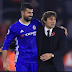 Chelsea's Manager, Reveals Why Diego Costa Always Drinks Beer After Match [PHOTOS]