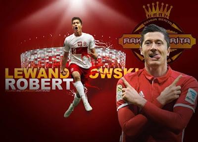 Lewandowski Perpanjang Kontraknya Bersama Bayern Munich Sampai 2021