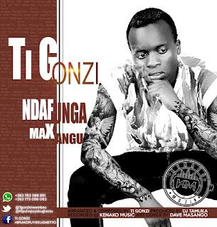 [feature]Ti Gonzi - Ndafunga MaEx Angu