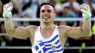 Ο Πετρούνιας είναι υποψήφιος για αθλητής της χρονιάς στην Ευρώπη και ζητά τη στήριξή