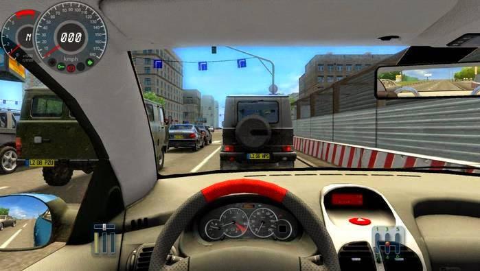download city car driving home edition full full games. Black Bedroom Furniture Sets. Home Design Ideas