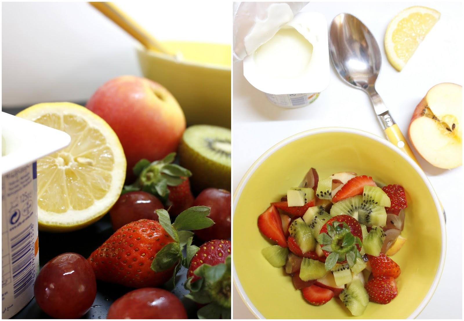 Ini Dia 8 Buah Untuk Diet Pengganti Makan Malam Yang Mengenyangkan !