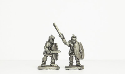 AIR9   Marian Legionaries