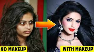 TV Actresses Looks Beautiful Without Makeup | You Won't Believe!!