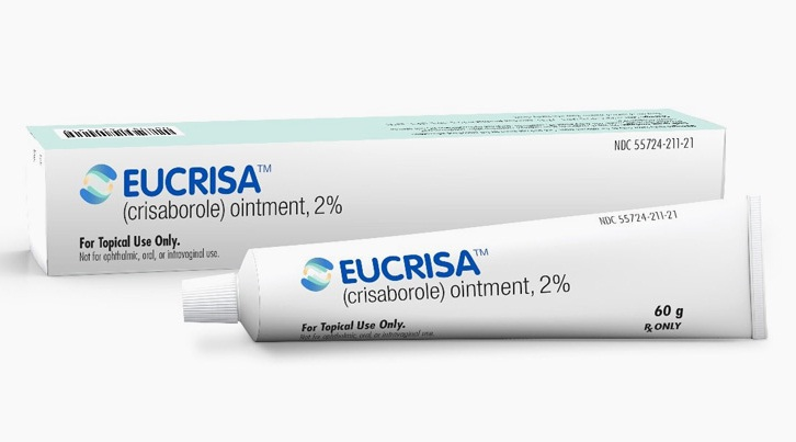 Eucrisa Crisaborole Cost Side Effects Dosage Uses For Eczema