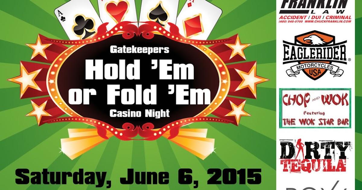 Casino hold em free