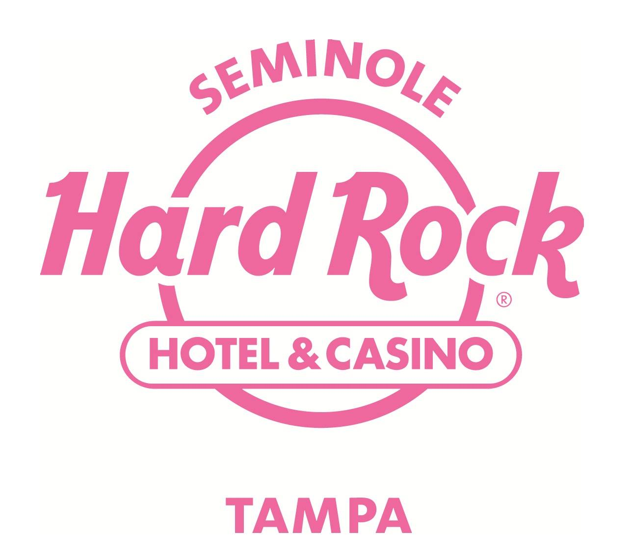 I Run For Wine: It's Pinktober at Seminole Hard Rock Tampa