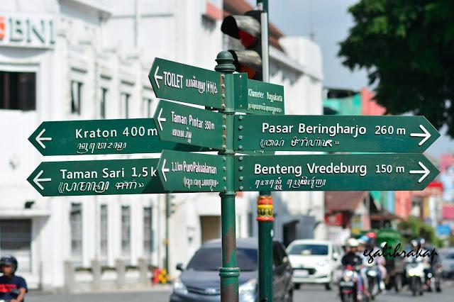Yogyakarta Insert