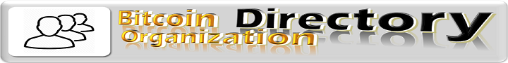 bitcoin organization directory