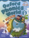 TRỌN BỘ OXFORD PHONICS WORLD 1