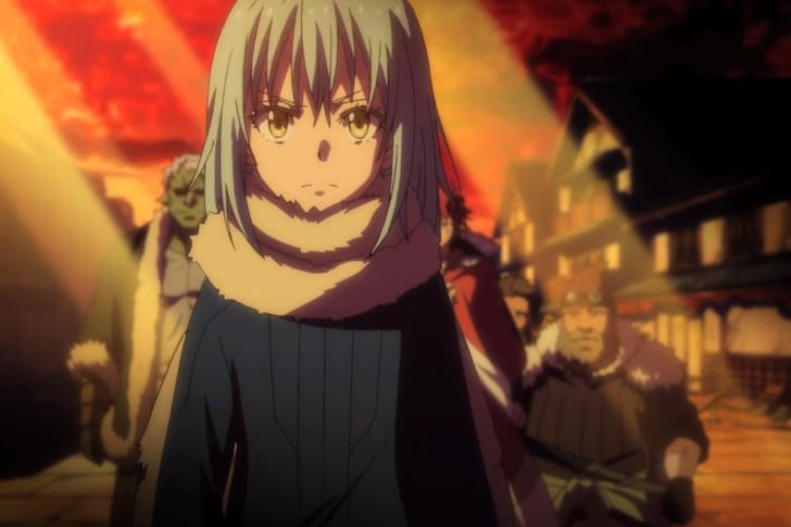 Penayangan Season 2 Anime Tensura Ditunda