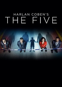 The Five Temporada 1×02