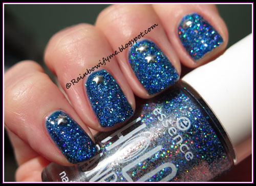 Essence ~ 03 Holo Rocks