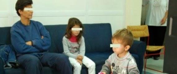 Η οδύσσεια ενός ανασφάλιστου παιδιού: Ο νόμος ισχύει με αστερίσκους