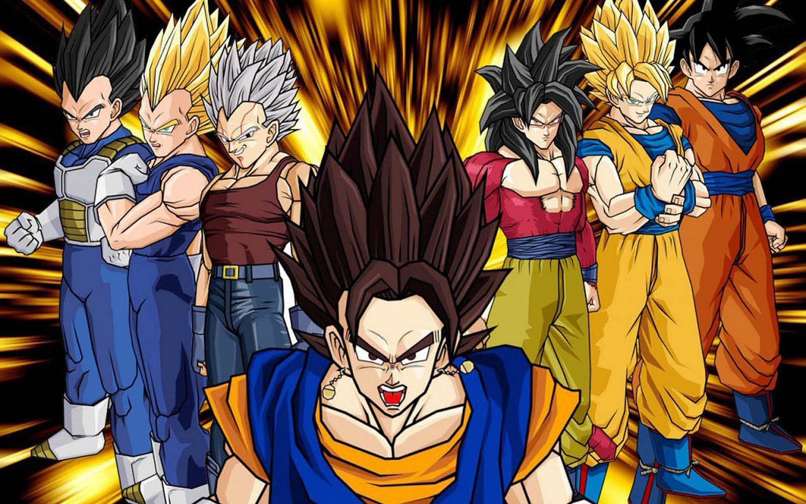 3d Wallpaper Of Dragon Ball Z Wallpapers Dragonball Wallpapers