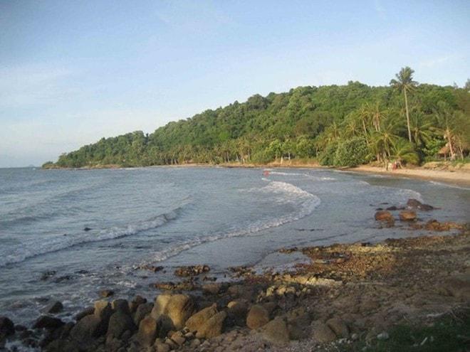 Đến Kiên Giang mùa hè, thiên đường của những hòn đảo đẹp như tranh vẽ - Ảnh 2