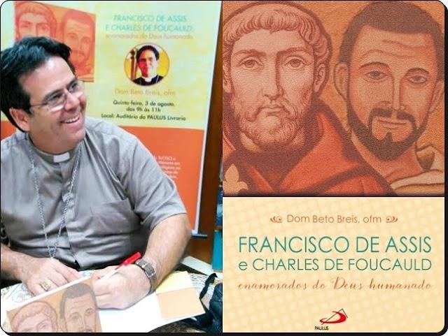 BISPO DE JUAZEIRO, DOM BETO BREIS, LANÇA LIVRO NESTE SÁBADO (26), NA CATEDRAL-SANTUÁRIO