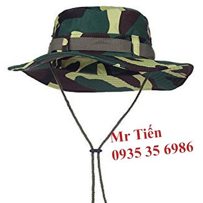 Sản xuất nón tai bèo theo yêu cầu số lượng lớn, nhận may mũ nón cao cấp cho khách hàng toàn quốc