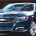 Novo lançamentos Chevrolet Impala 2019 Redesign