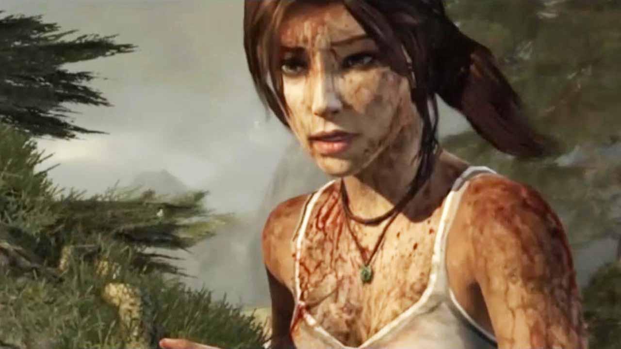 PC Softwares Portal: Tomb Raider pc game free download ...