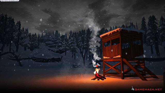 The Long Dark Gameplay Screenshot 4