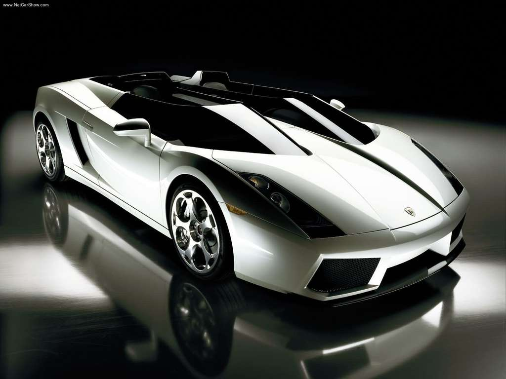 Cars Wallpapers: Future Cars Wallpapers