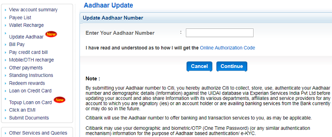 how to get citibank credit card