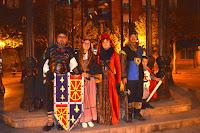 Día Medieval en Retuerto