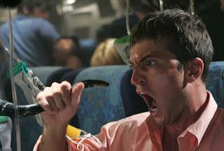 Sinopsis Film Snakes on a Plane (2006)