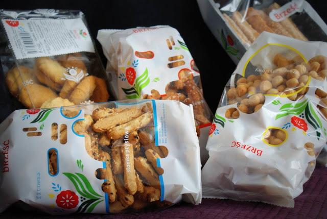 Rozwiązanie konkursu - karnawałowe słodkości