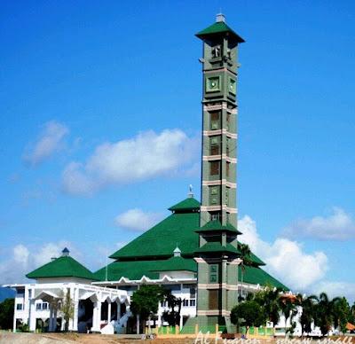 Jadwal Sholat Bandar Lampung Hari Ini   Jadwal Sholat 2019