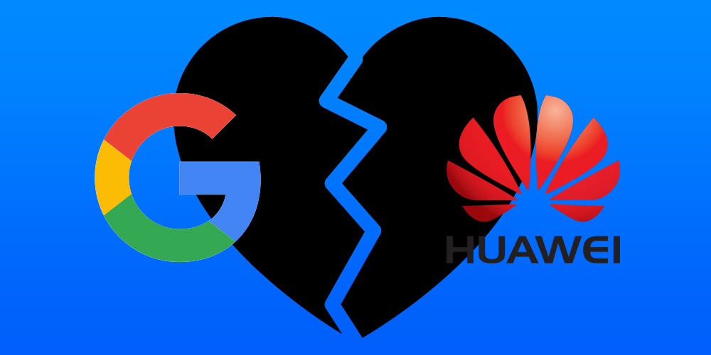 No Google Play Store, YouTube In Huawei And Honor Smartphones