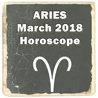 Aries March 2018 Horoscope forecast prediction