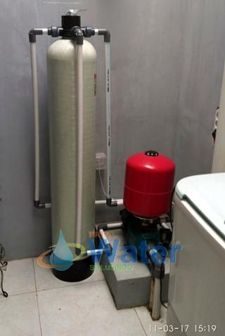 filter air bintaro