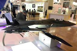 Menantikan Jet Tempur IFX Mengudara di Langit Indonesia