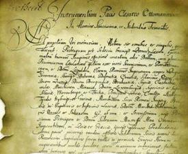 İkinci Viyana Kuşatması ve Karlofça Antlaşması